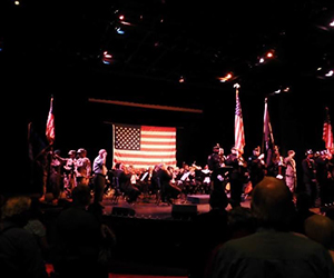 City of New Haven Memorial Day Family Concert