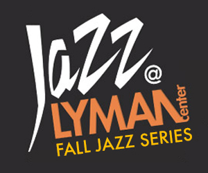 Jazz Series Fall  2016